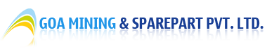 Goa Mining & Sparepart Pvt Ltd